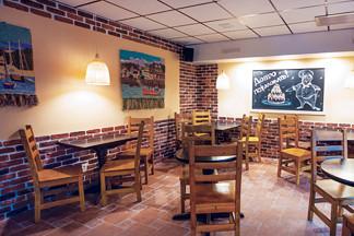 Новое место: «Мая кавярня» — сеть демократичных кофеен по линии метро