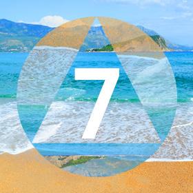 7 чудес Черногории