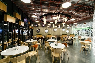Новая пиццерия «Пицца Темпо» открылась в ТЦ «Момо»