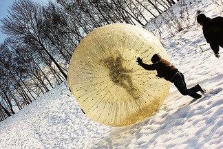 Что делать на Всемирном дне снега в Минске (уже в эти выходные)
