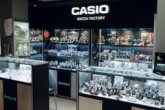 Виртуальные развлечения, диджей-сет и подарки покупателям: ZIKO приглашает на открытие первого в Беларуси Casio Watch Factory