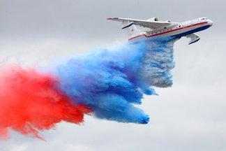 Недорогие обзорные полеты, фудкорт, «Без билета» и J:MOPC: грядет масштабный авиафестиваль «Крылаты фэст»