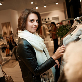 Презентация коллекции магазина Conte of Florence