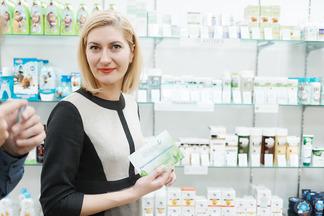 В Минске открылся магазин «Скажи здоровью «ДА!»