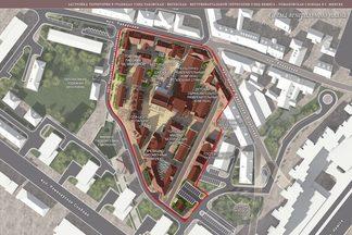 Раковское предместье и архитекторы: что можно сделать с этим участком столицы?