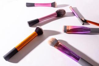 В эти выходные в «Ok16» начнется фестиваль макияжа
