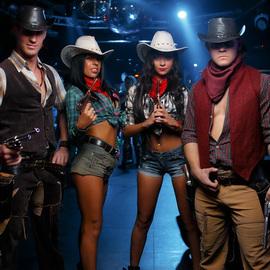 Cowboy Show