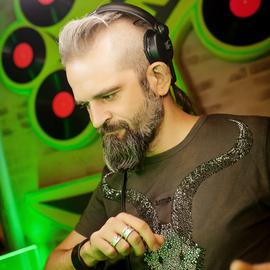 DJ Конь