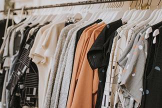 В галерее «Ў» пройдет модный маркет белорусской одежды