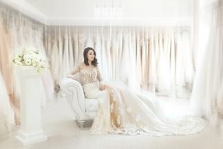 Ищем идеальное. Обзор цен и трендов на свадебные платья из минских салонов