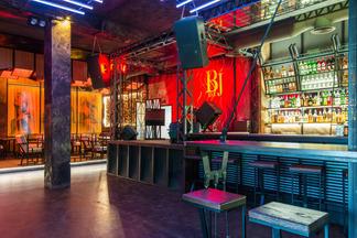 Авторские настойки и блюда разных кухонь мира: в Минске открылся новый Billie Jean Bar