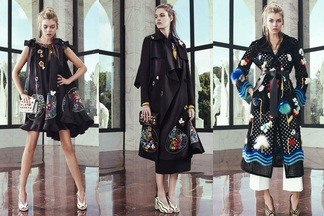 До €1500 за вещь: в Беларуси могут открыться бутики люксовой женской одежды Karl Lagerfeld