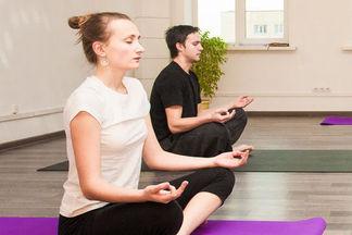АЗЫ йоги: для тех, кому пора!
