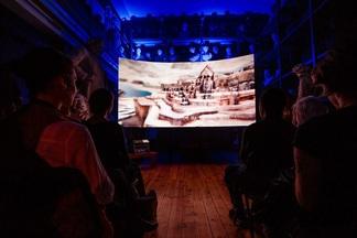 Железный трон и белые ходоки. Как в Минске прошла премьера «Игры Престолов»