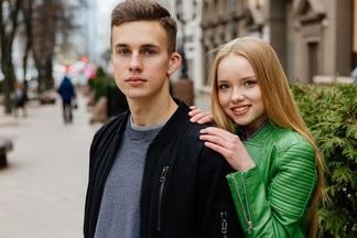 Street Fashion: самая большая поклонница Zara и путешественник в одежде исключительно из США