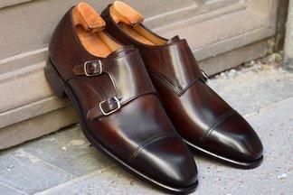 В Минске пройдет транк-шоу мужской классической обуви Carlos Santos