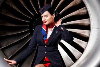 Стюардесса Belavia: «Города вижу только с высоты птичьего полета. А вот аэропорты узнаю безошибочно даже ночью»