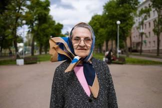 B Facebook появилась группа о минских случайных прохожих — Humans of Minsk