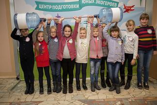 В Минске наградили экогероев масштабного конкурса по сбору вторсырья