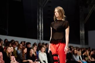 Дизайнер Татьяна Ефремова представила свою новую коллекцию на BFW