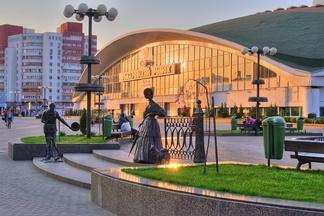 Комаровский рынок в Минске объявил среду днем скидок