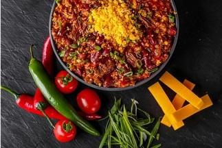 Что, где, сколько стоит: в ресторане The Black Door появилось аутентичное и широкое мексиканское меню