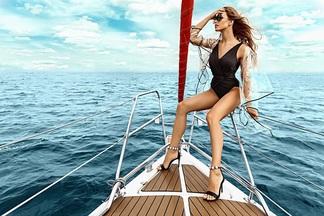 Женственно и стильно. 10 летних образов от Calzedonia и Intimissimi