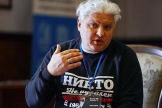 «Почему вы не развиваете вБеларуси гастротуризм?». Интервью с известным российским ресторатором Игорем Бухаровым