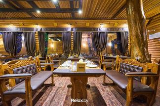 Загородное кафе «Очаг» обновило интерьер: фото «до» и «после»