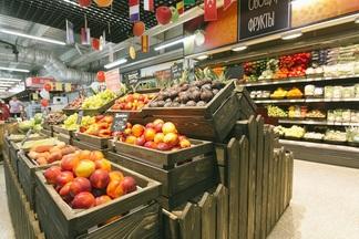 Хлеб из печи и эксклюзивные продукты: что интересного найдется в новом fresh-супермаркете «Рублевский» в «Уручье»