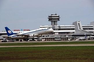 Нацаэропорт Минска опубликовал фото самых необычных предметов, изъятых у пассажиров