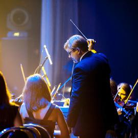 Концерт оркестра Lords of the Sound