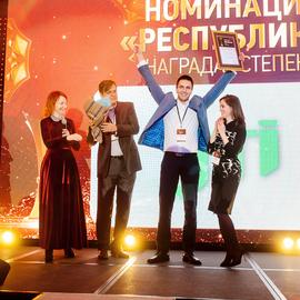 Премия HR-бренд 2016