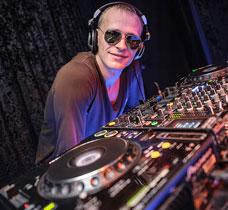 Misha Rufus.Exclusive DJ Set