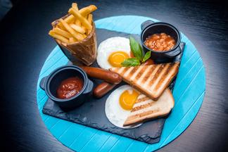 Совам на радость: в кафе «Вода» появились поздние завтраки