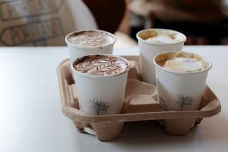 Изменилась концепция павильонов «Белсоюзпечати»: Wi-Fi, горячий кофе и свежая пресса
