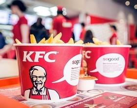 В Минске откроются первые рестораны быстрого обслуживания сети KFC