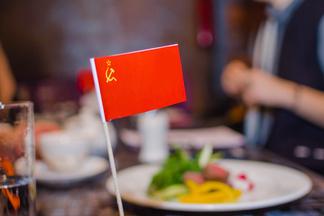 Кулинарный флешбэк: в Cafe Netto начались советские недели