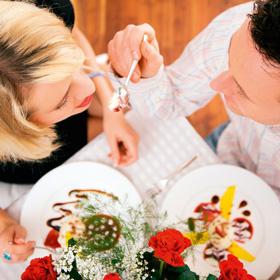 Рецепты на день Святого Валентина: блюда для романтического вечера