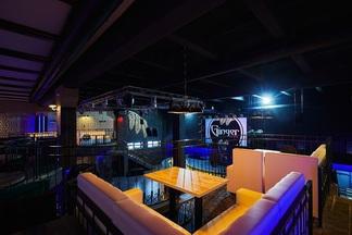 Музыкальные шоу, недорогие коктейли и европейская кухня. Ресторан-клуб Ginger открывается на Притыцкого