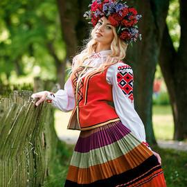 Цветочный этнофестиваль на Ивана Купала