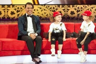 Шанс для талантливых детей. В Минске пройдет кастинг телепроекта «Лучше всех!»