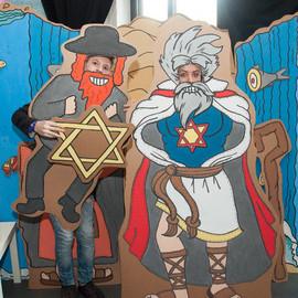 Городской фестиваль еврейской культуры «Таки Песах»