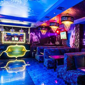 Новое место: «Shambala Karaoke» на ул. Гикало, 7
