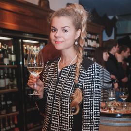 Дегустационный вечер вин Бордо