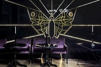 Новый бар открылся на Революционной: «Дельбар» на месте кафе Caffé Del Parco