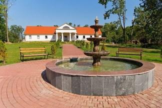 В парке-музее «Сула» открывается Усадебный дом-музей Ленских