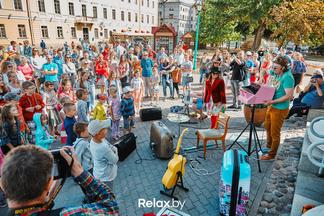 Фестиваль уличной культуры, шуточные забеги и квесты: стала известна программа Дня города