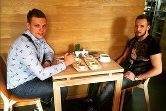 Instagram: как минчане ходят по кафе и ресторанам в рамках «Gastrofest. Азия»