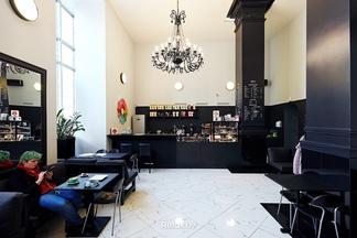 «Кофе отлично стимулирует продажи». При магазине «Луч» на проспекте Независимости открылась кофейня «1801»